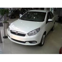 Fiat Grand Siena 1.6 Essence Pack Tech Entrega Inmediata! R