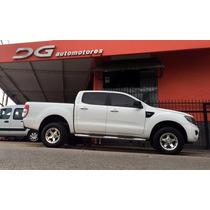 Ford Ranger Xl Safety Con Solo 30000 Km 2.2 Dgautos