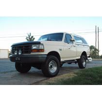 Ford F 150 4x4 Americana..5 Tubos De Gas¡ Titular Vende...¡¡