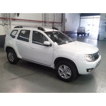 Renault Duster 1.6 Privilege Linea 2015