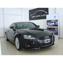 Audi Tt 2.0t Manual Premium 2008 // 84000km Guillermo
