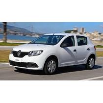 Nuevo Renault Sandero Expression 1.6 0km Oportunidad (ga)