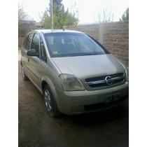 Chevrolet Meriva 2007