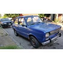 Fiat 133 Año-1980