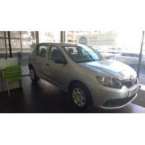 Renault Sandero Privilege 1.6 16v Modelo 2016 Tasa 9,9%(jp)