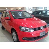 Volkswagen Gol Trend 1.6 5p $35000 Y Cuotas Plan Car One