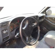 Chevrolet S10 2007 2.8 4x2 Std Deuda Patente $4500