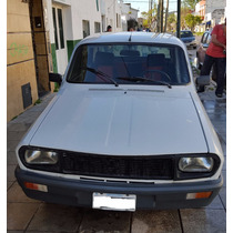 Renault 12 Mod 91