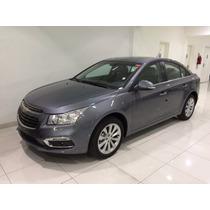 Chevrolet Cruze $75000 Y Cuotas Plan Nacional Retira Ya!!