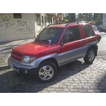 Mitsubishi Montero Io Full 4x4 Poco Uso!!!!