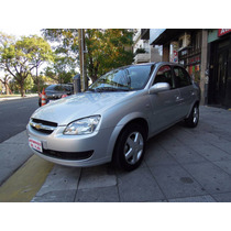 Chevrolet Classic 1.4 Lt Spirit Pack Con 2 Airbag Y Abs 2013