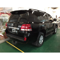 Land Cruiser L200 Impecable