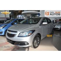Chevrolet Onix Lt 1.4 0km $210500 Pro.cre.autoplan Nacional