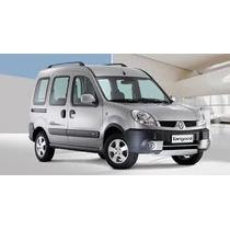 Renault Kangoo Authentique Plus 2p 7 A 1.6 16v Familiar (mm)