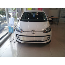 Volkswagen Up Financiado
