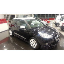 Ds3 1.6 Vti 120 Cv So Chic Entrega Inmediata