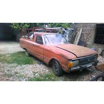 Ford Ranchero Okm.!!