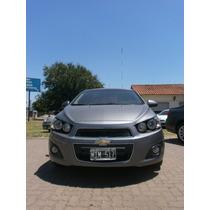 Chevrolet Sonic Lt 4p - 2013