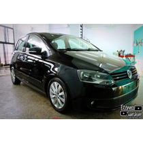 Volkswagen Fox 2011 Highline