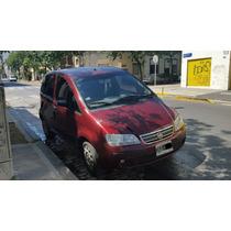 Fiat Idea 1.4 8v. Elx Top / Top Ii Bordo