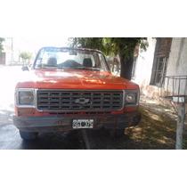 Vendo O Permuto Chevrolet C10