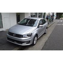 Nuevo Volkswagen Polo 1.6 16v 105cv Alra Vw Entrega Ya