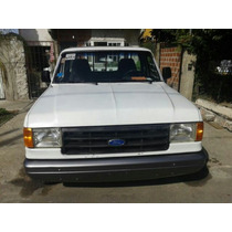 Ford F100 1997