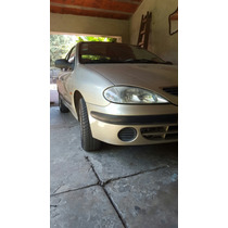 Renault Mégane 2000