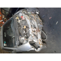 Ford Ka Chocado