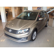 Volkswagen Vw Polo Comfortline Manual 1.6 2016 0 Km