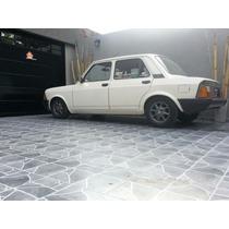 Fiat 128 1987