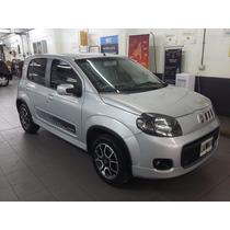 Fiat Uno Sporting 1.4 2014 Gm