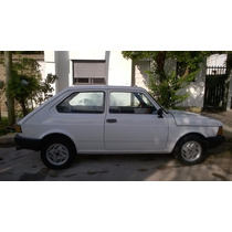 Dueña Vende Hermoso Fiat 147 Vivace 1996 Impecable