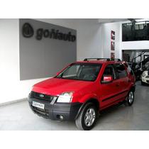 Ford Ecosport 2004 2.0 Xlt 4x4 Cuero Gnc Financiacion