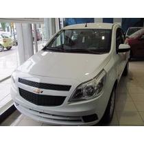 Chevrolet Agile $27.000 Y Cuotas Plan Nacional 2015!!