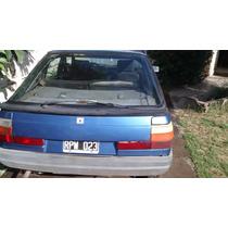 Vendo Renault 11 Modelo 86