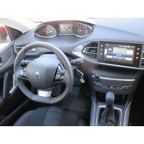 Nuevo Peugeot 308 Financiado
