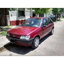 Ford Fiesta 1.8 Diesel Base 1995