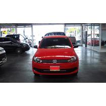 Volkswagen Gol Trend Pack I Modelo 2013 Pocos Km