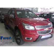 Chevrolet S10 High Country 4x4 Mt Ltz 0km 2016 Entrega Ya#p6