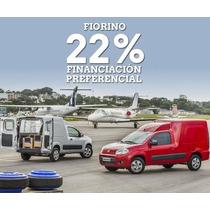 Fiorino Furgon 1.4 Pack Entrega Inmediata Promoción 22% -w-