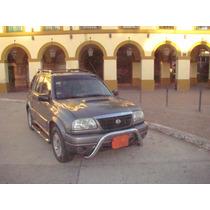 Suzuki Gran Vitara Hdi Full 4x4 Rebajada Salta La 3a