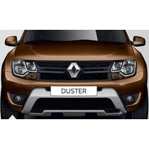 Duster Privilege 4x4 (dm)