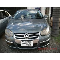 Volkswagen Vento 1.9 Tdi Full Full Gris Metalizado Año 2007