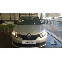 Renault Sandero Privilege 1.6 16v Modelo 2016 Tasa 9,9(jp)