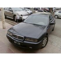 Rover Serie 600 1997