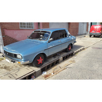 Renault 12 Año 1979