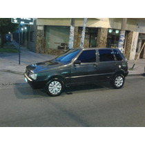 Fiat Uno Scv Gnc-aire Aconcionado-permuto-financio 100%