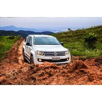 Volkswagen Amarok 4x2 Automatica Accesorios Ultimate E/inmed