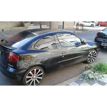 Megane Coupe 1.6 16v. Nafta